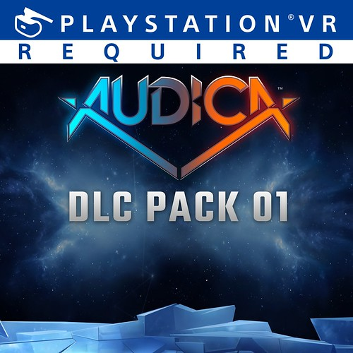 Thumbnail of AUDICA and DLC Pack 01 Bundle on PS4