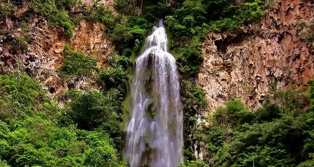 MEXICO, Yukatan , Chiapas ,  Sumidero Canyon, Steile Felsen und Wasserfälle, serie, 19363/12063