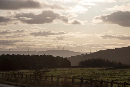 canoneos70d ef24105mmf4lisusm 86 86of119 119picturesin2019 riseandshine torhill lancashire haslingdenmoor sunrise clouds windgenerators