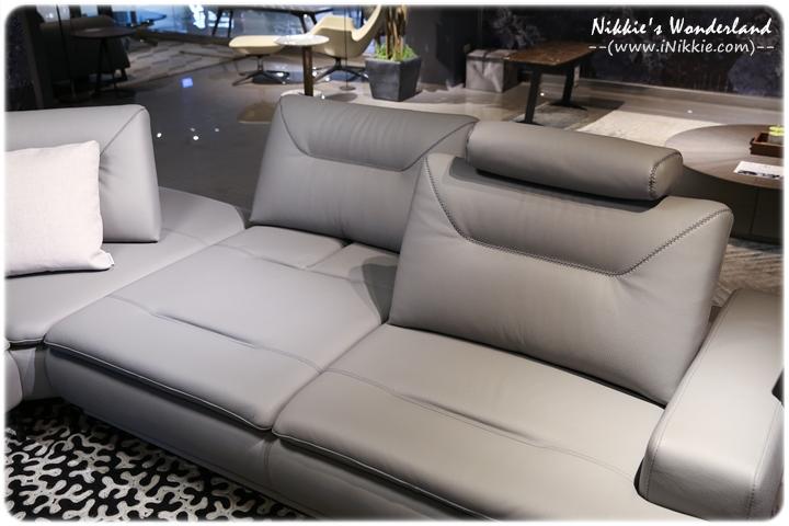 晶華傢俱 CHING HUA CASA Italy nicoline 沙發 sofa