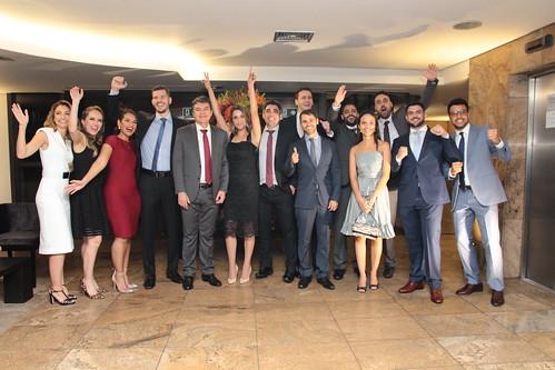 Coquetel de Posse - Novos Promotores - 2019