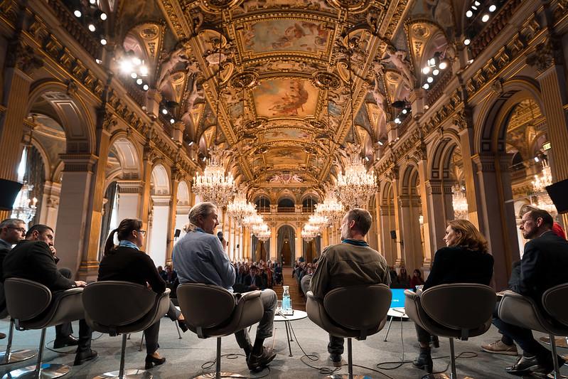 Excellence Fair - 28/10/19 Paris City Hall