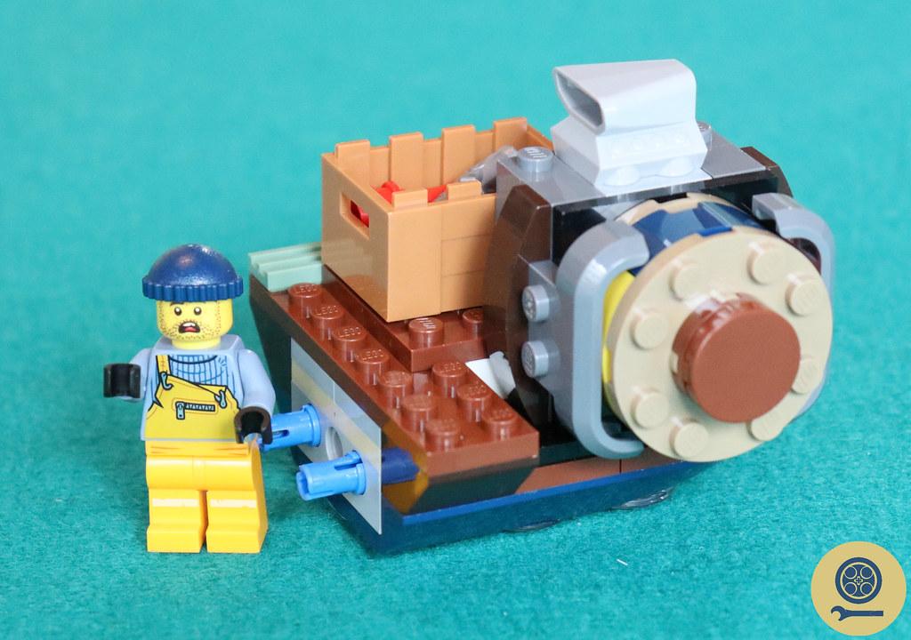 70419 Wrecked Shrimp Boat 3