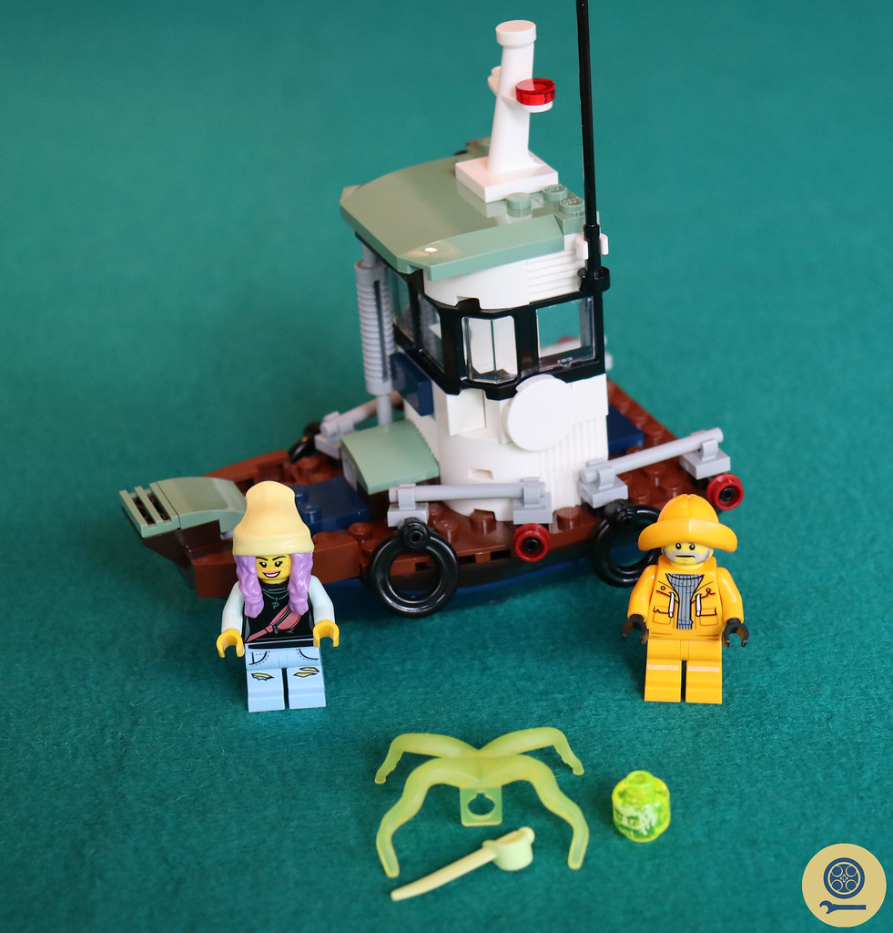 70419 Wrecked Shrimp Boat 2