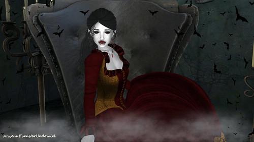 The Infamous Lady Bathory....