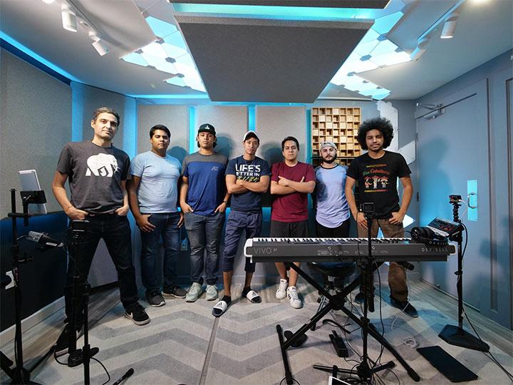 Docentes de la carrera de Música de USIL forman parte de la lista de nominados al Grammy Latino 2019