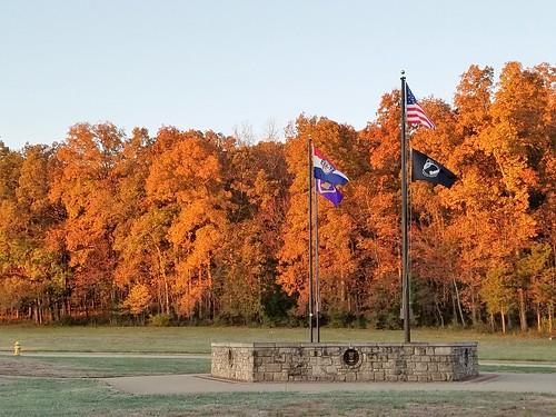 rollamo phelpscountymo missouri veteransmemorialpark