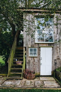 Mells-hut-3 | by Macaroons