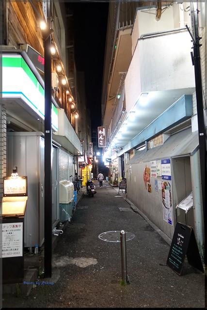 Photo:2019-11-01_T@ka.の食べ飲み歩きメモ(ブログ版)_ 駅近のギャラリーカフェで懐かしオムライス【白楽】doudou_08 By:Taka Logbook