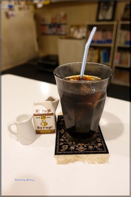 Photo:2019-11-01_T@ka.の食べ飲み歩きメモ(ブログ版)_ 駅近のギャラリーカフェで懐かしオムライス【白楽】doudou_05 By:Taka Logbook