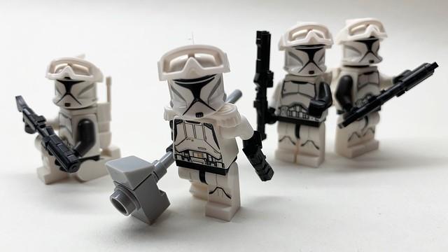 Hammer Squad