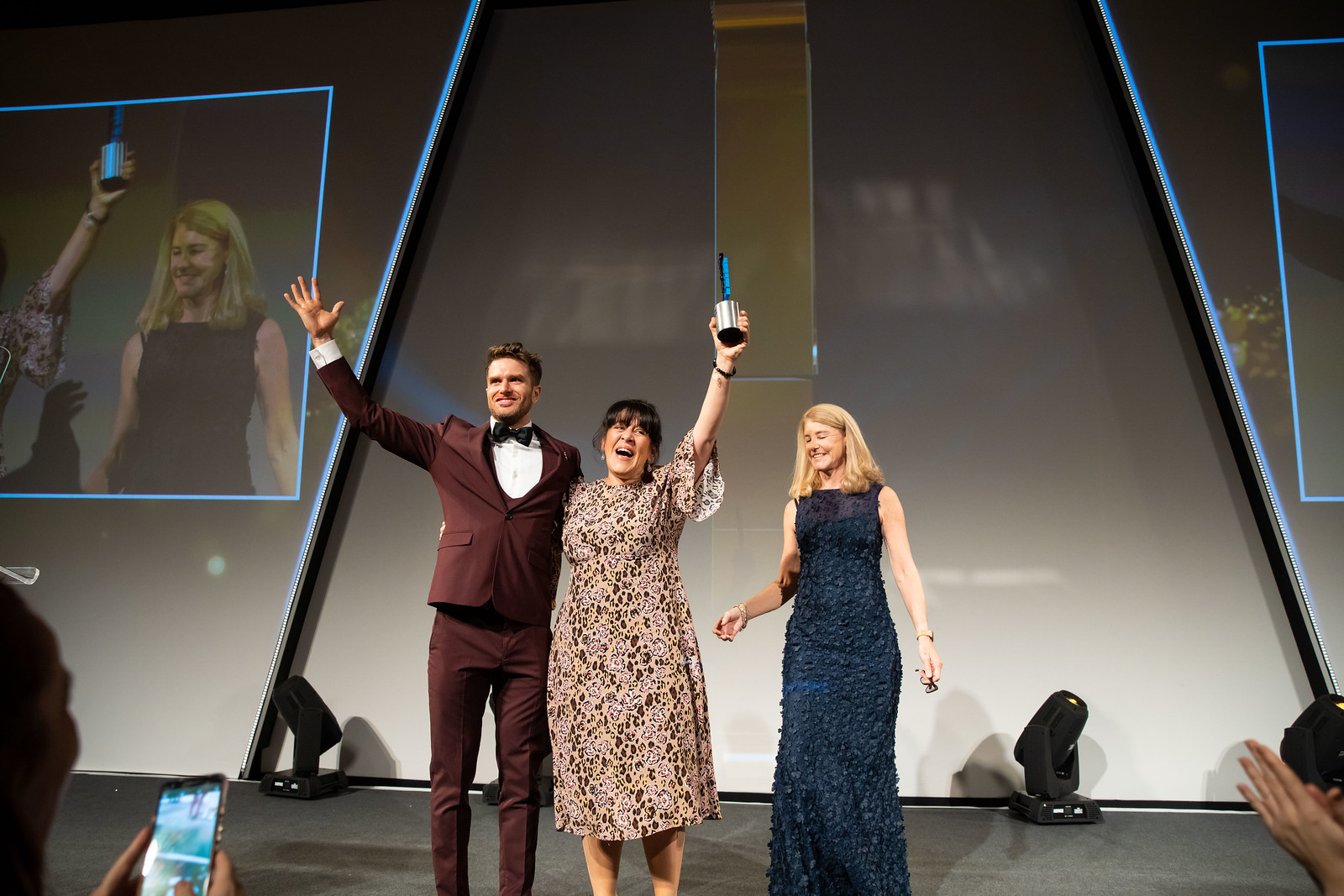 Nursing Times Awards 2019