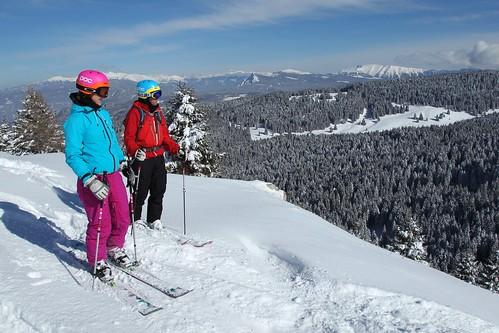 Šestidenní skipas do lyžařské oblasti ALPE CIMBRA (FOLGARIA LAVARONE)