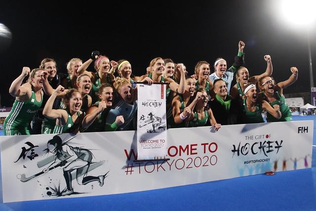 Ireland v Canada 3-11-19