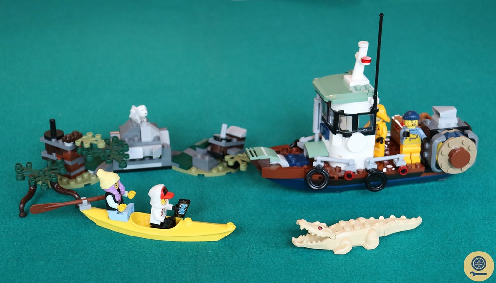 70419 Wrecked Shrimp Boat 4