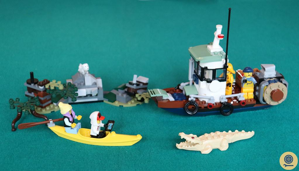 70419 Wrecked Shrimp Boat 4