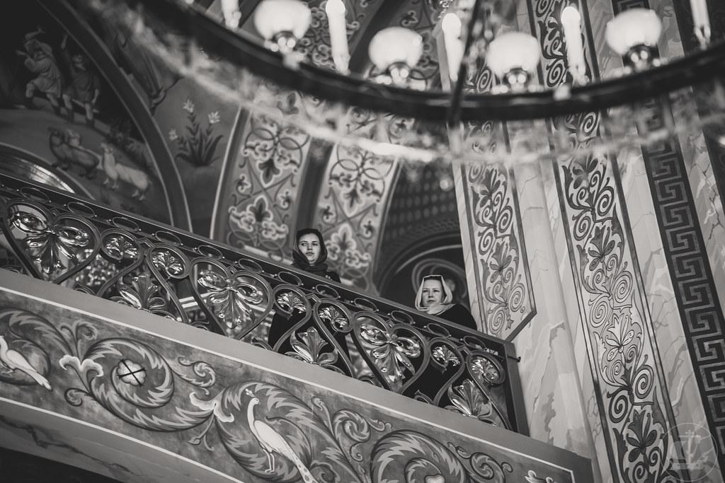 """4 ноября 2019, Казанской иконы Божией Матери, 170-летие Новодевечьего Воскресенского монастыря / 4 November 2019, """"Kazan"""" icon of the Holy Lady,170 anniversary in Novodevichy monastery"""
