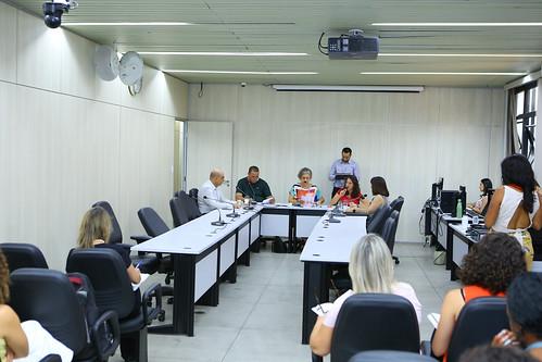26ª Reunião Ordinária - Comissão de Mulheres
