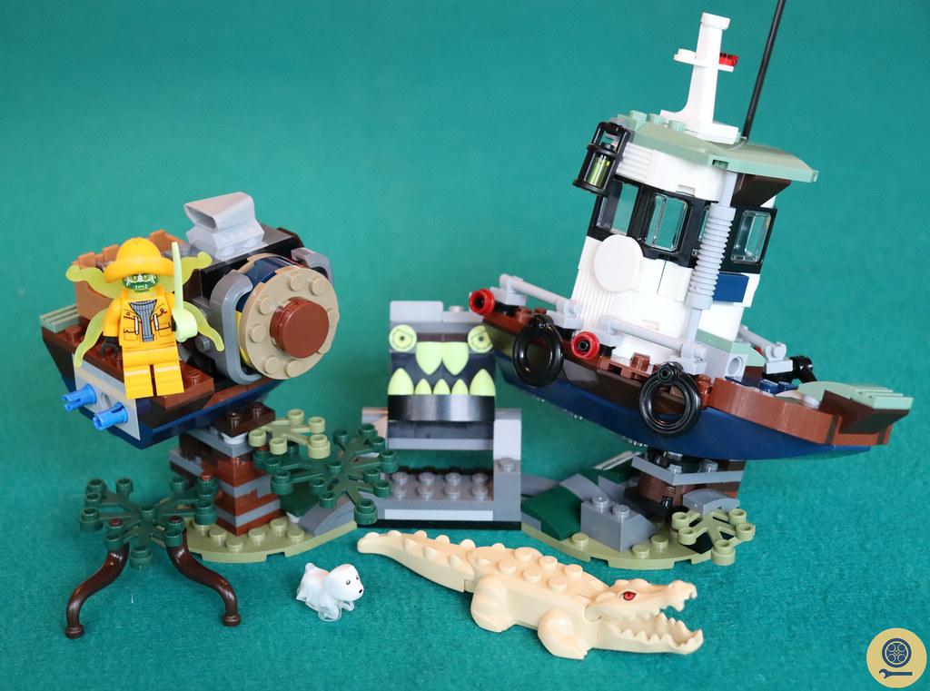 70419 Wrecked Shrimp Boat 6