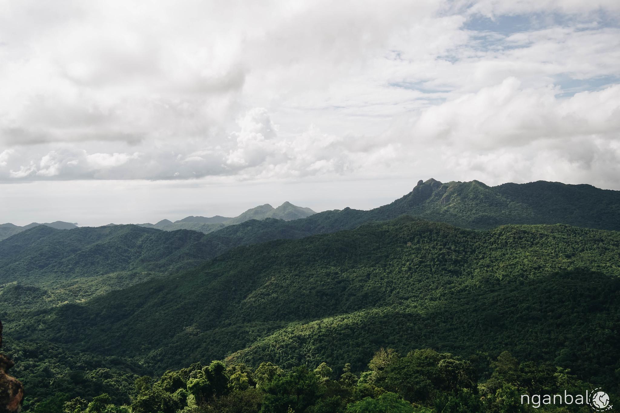 núi Marami