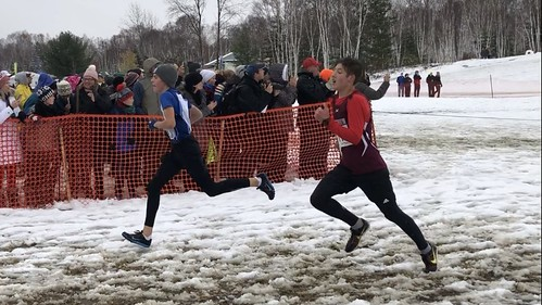 2019 OFSAA XC | by 310 Running