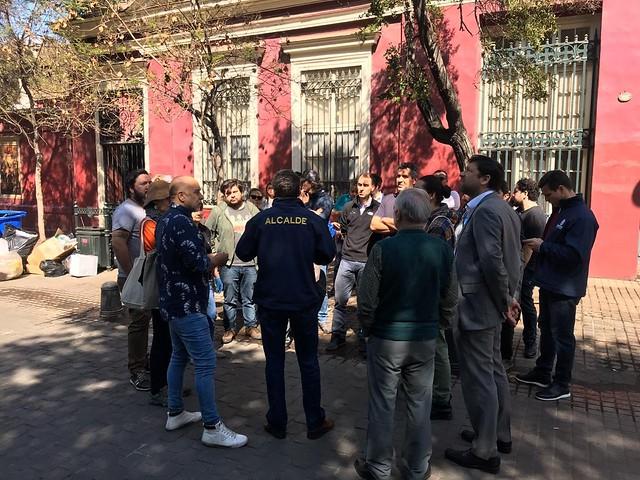 #EnTerreno : Nuevo Balance de Daños Este Martes