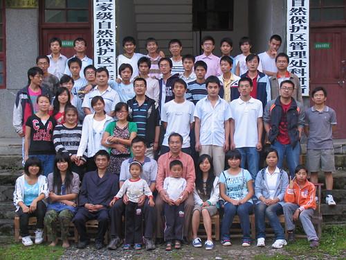 Mon, 08/23/2010 - 17:57 - Field crew in 2011