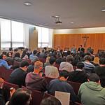 Jornada de Reflexión Derecho UC
