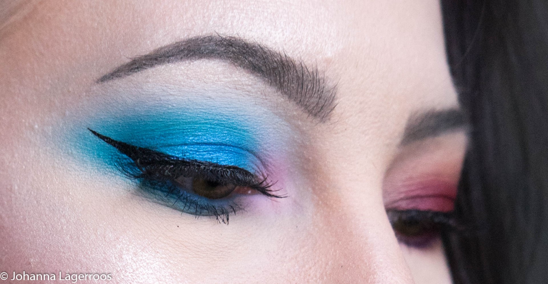 shanexjeffree blue look