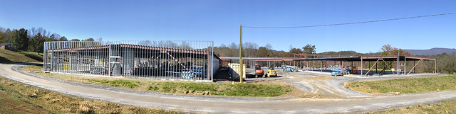 Clay County Primary School Building Construction