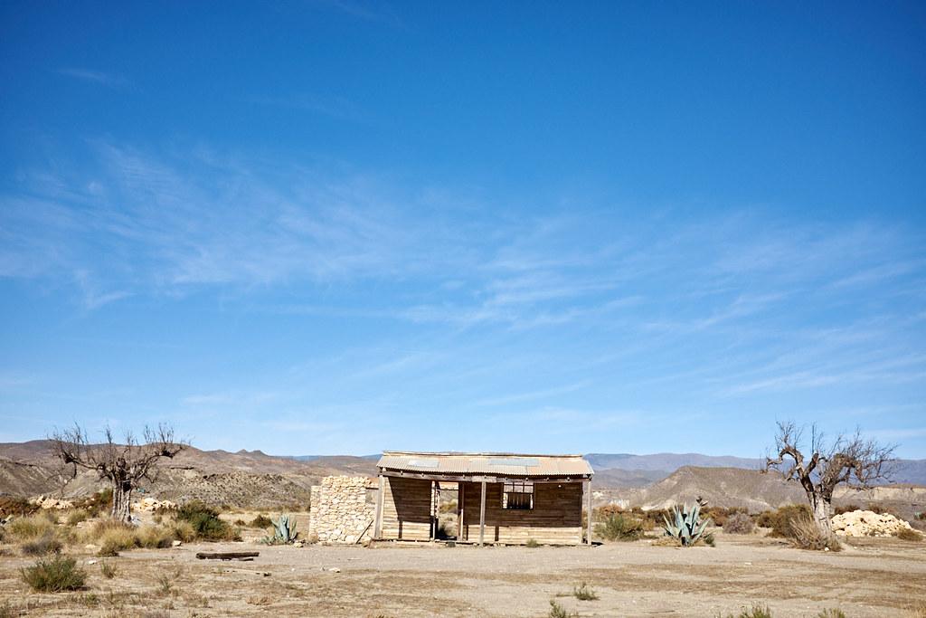 [04|14] El desierto de Tabernas