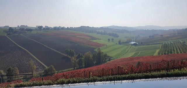 Autumn Emilia-Romagna