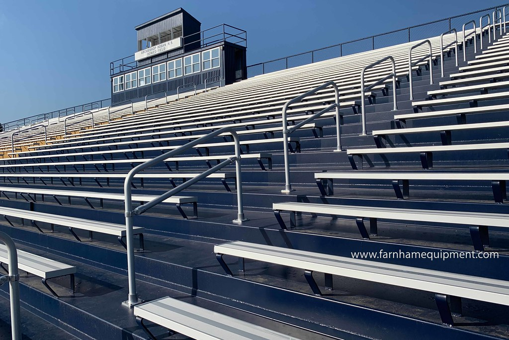 Archbishop Hoban High School | Stadium Renovation
