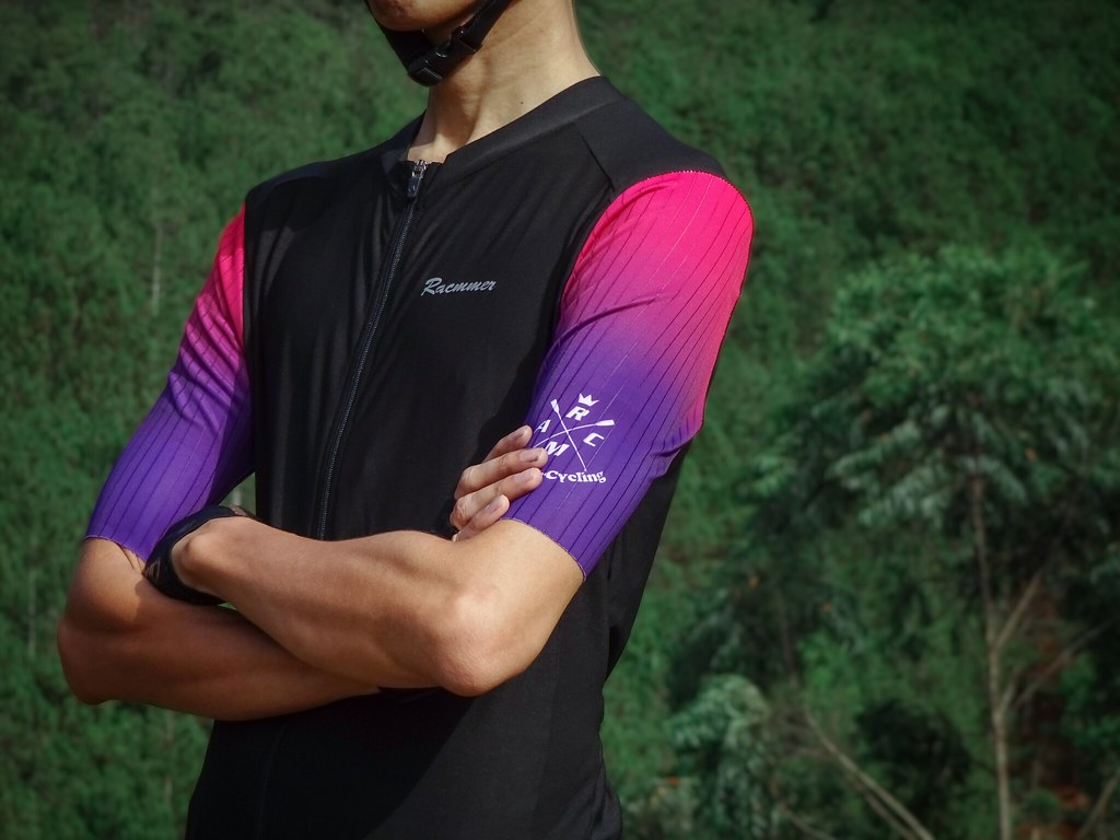 Racmmer Elite Jersey: A Review