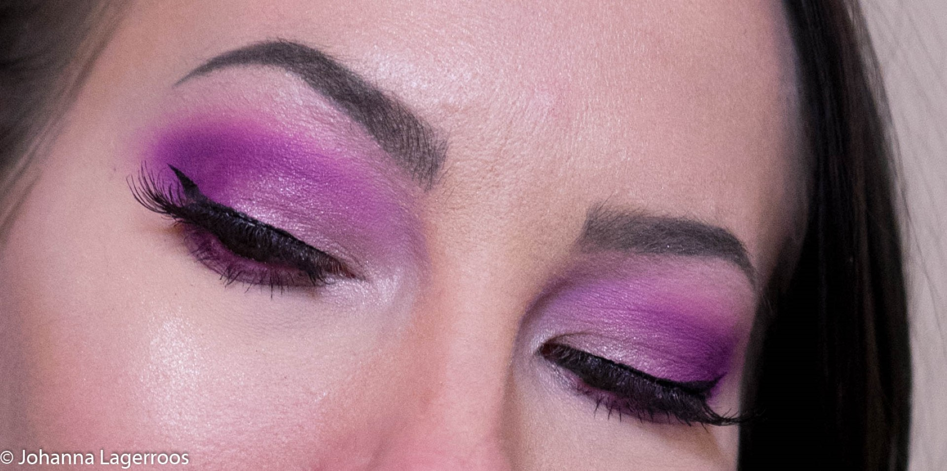 shanexjeffree purple look