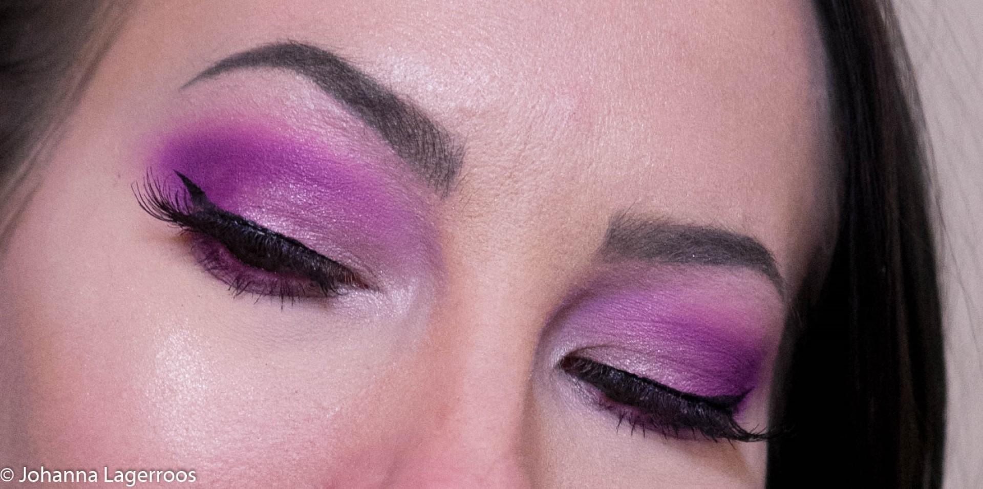 shanexjeffree purple look