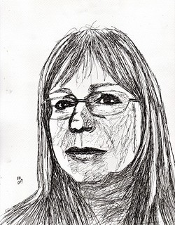 Amy for JKPP