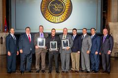 2019 NMAPC Zero Injury Safety Award
