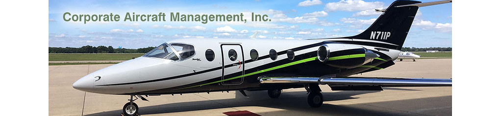 Corporate Aircraft Management Inc job details and career information