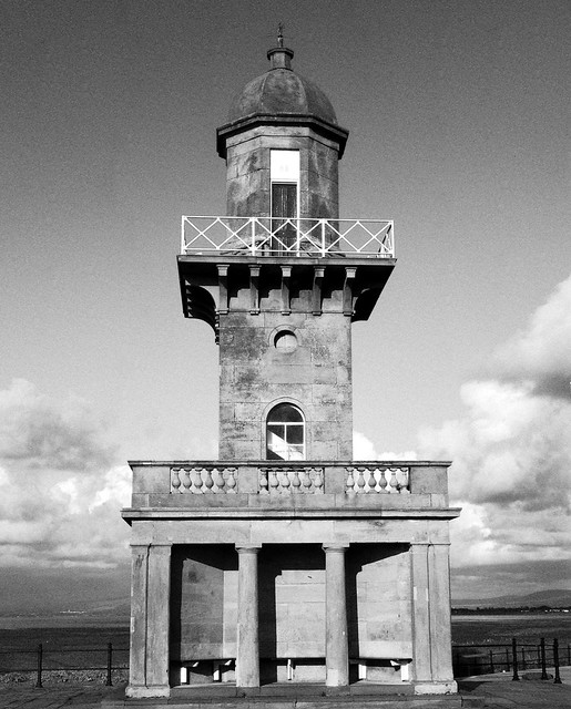 Lower Lighthouse / Y Goleudy Isaf, Fleetwood (ii)