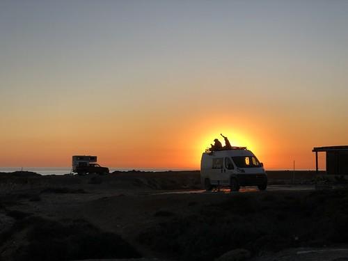 Punta San Carlos 2019