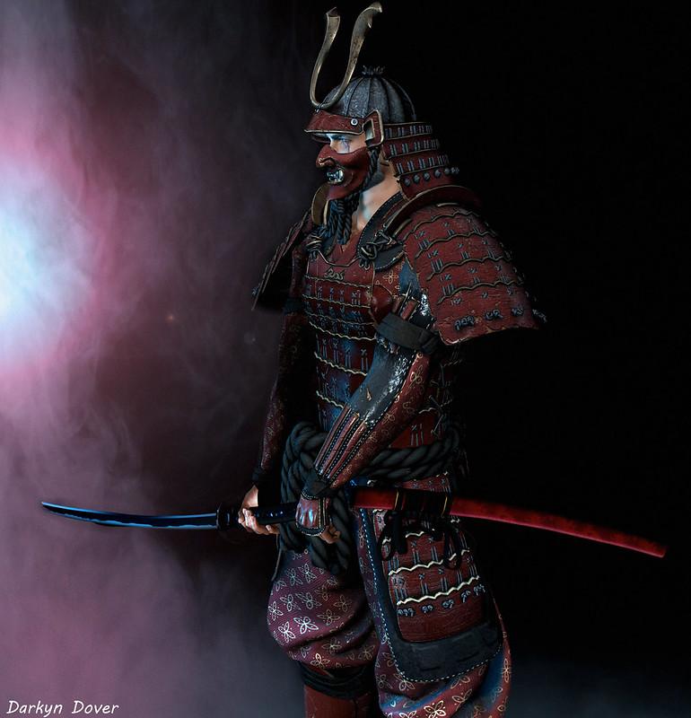 DevilSamurai