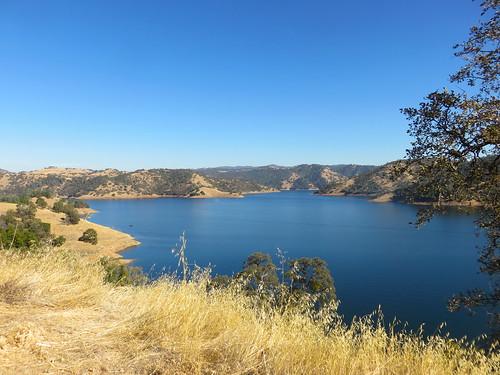 newmeloneslake california usa californie sierranevadamountains montagne sierranevada lake lac hwy49 landscape