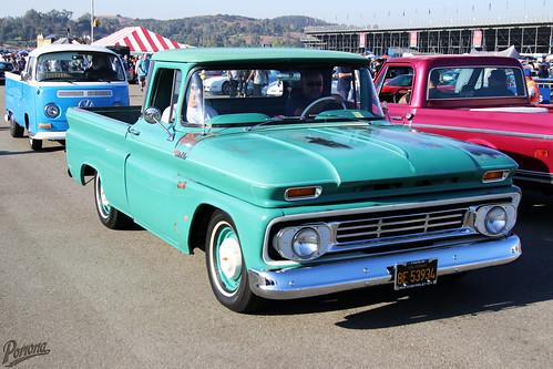 '62 Chevy C10