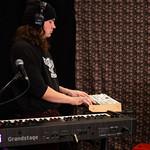 Mon, 04/11/2019 - 2:23pm - White Reaper Live in Studio A, 11.04.19 Photographer: Kay Kurkierewicz