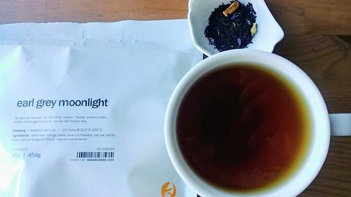 Earl Grey Moonlight Tea