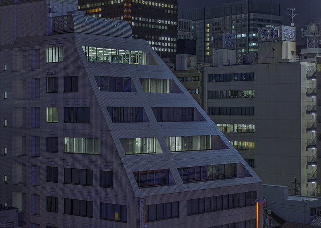 Tokyo 4558