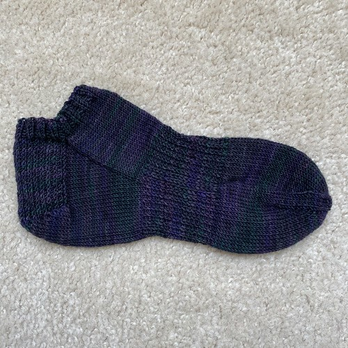 Run wild sock