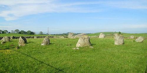 Torrhouse Stone Circle