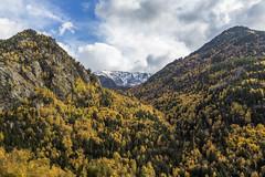 Parc Natural de la Vall de Sorteny, Andorra